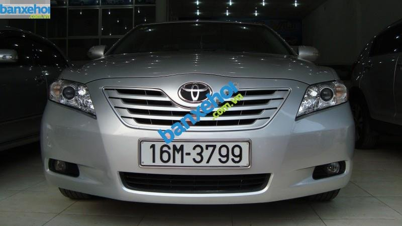 Xe Toyota Camry LE 2.4 2008-0