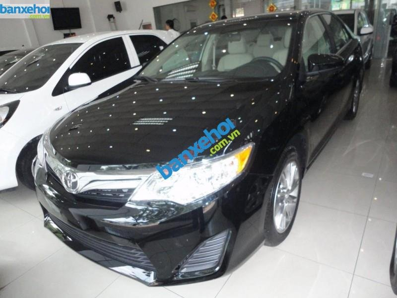 Xe Toyota Camry LE 2012-0