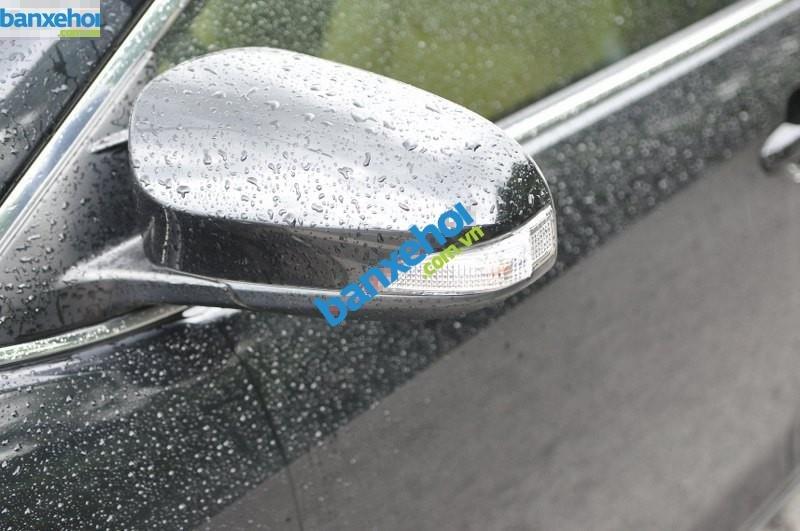 Xe Toyota Camry 2.5G 2012-3