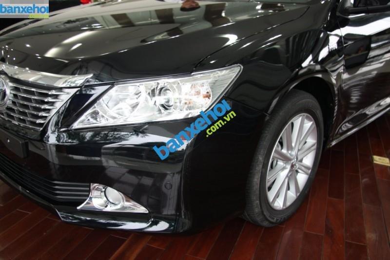Xe Toyota Camry 2.5G 2014-1