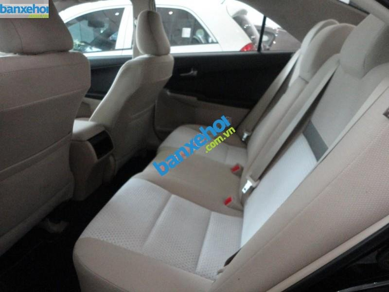 Xe Toyota Camry LE 2012-9