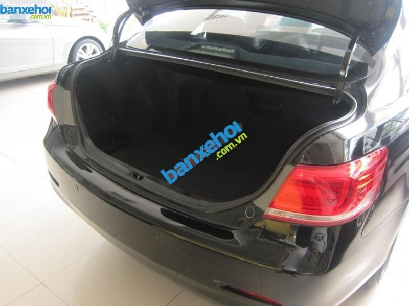 Xe Toyota Camry 2.0E 2011-8