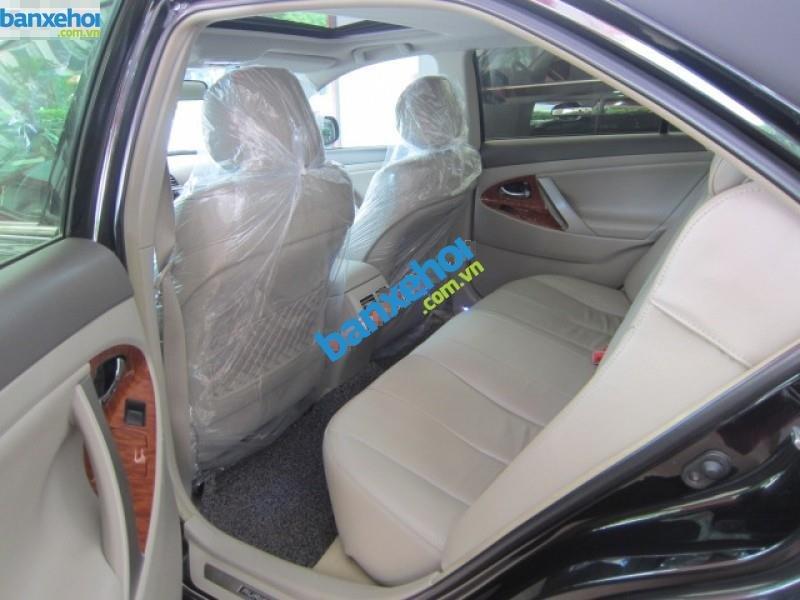 Xe Toyota Aurion Grande 2007-5