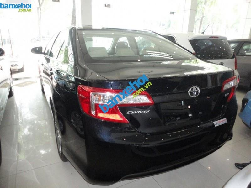 Xe Toyota Camry LE 2012-4