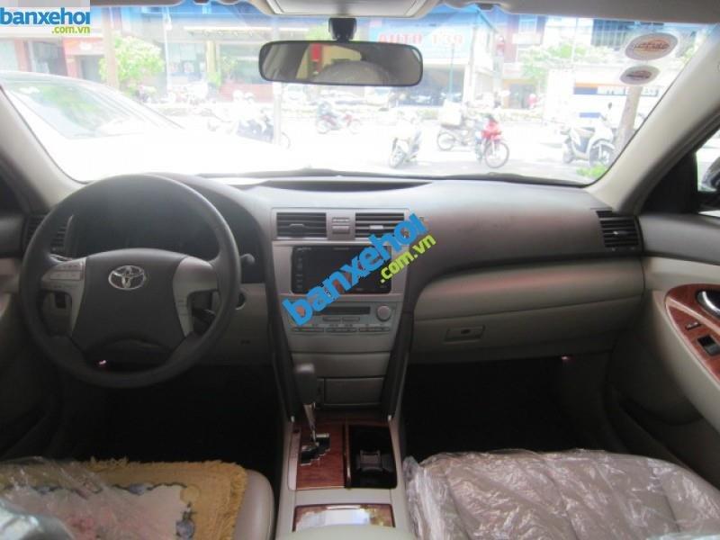 Xe Toyota Aurion Grande 2007-3