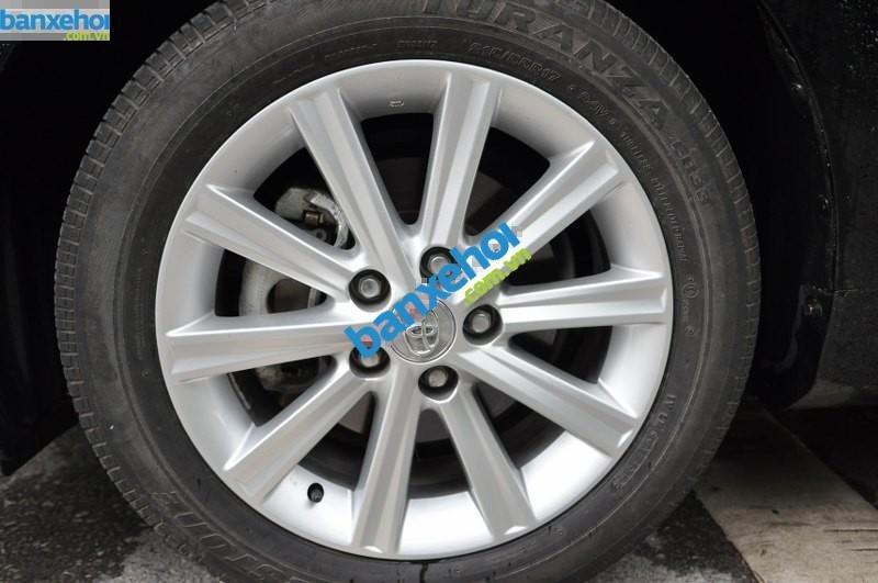 Xe Toyota Camry 2.5G 2012-2