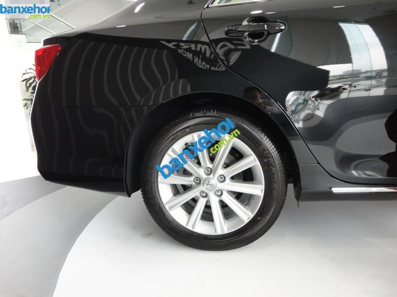 Xe Toyota Camry 2.0 E 2014-1