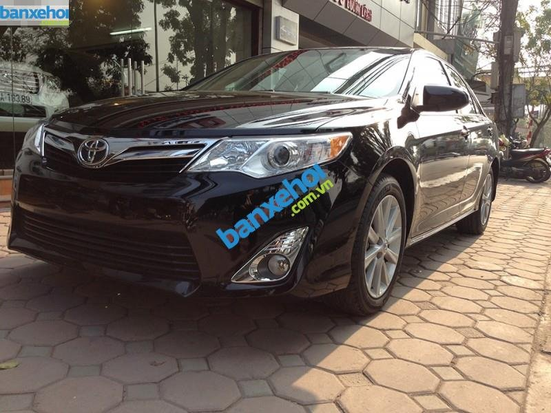 Xe Toyota Camry xle 2013-0