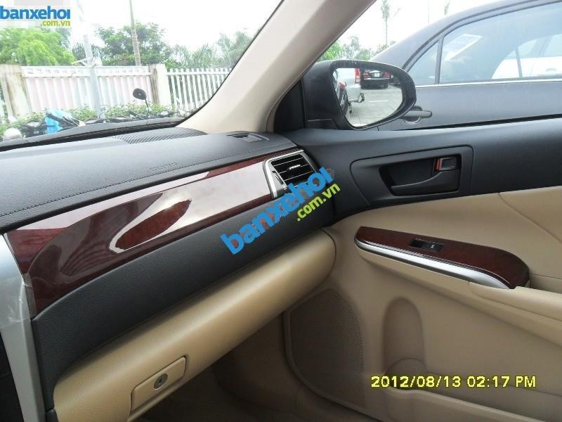 Xe Toyota Camry 2.0 E 2014-9