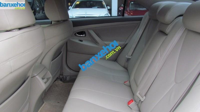 Xe Toyota Camry LE 2.5 2010-3