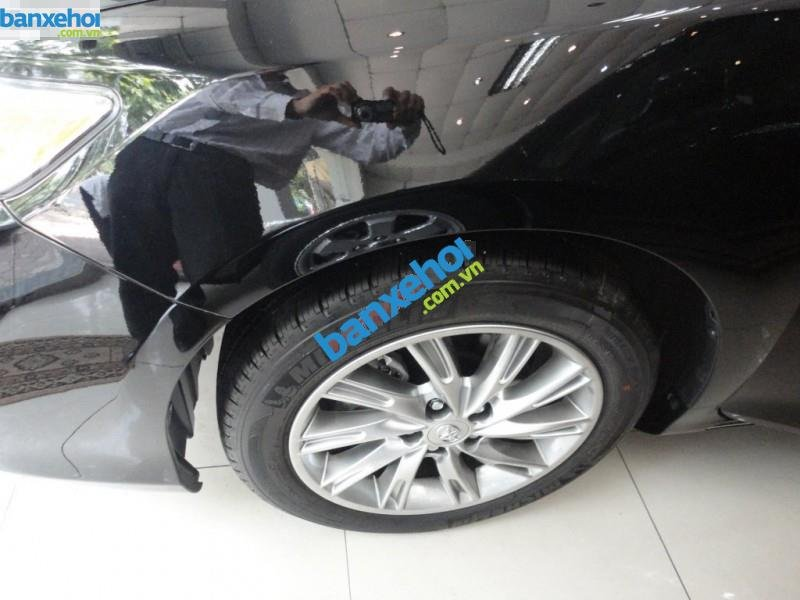 Xe Toyota Camry LE 2012-2