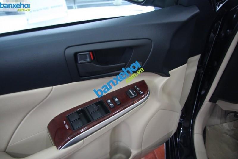 Xe Toyota Camry 2.5G 2014-6