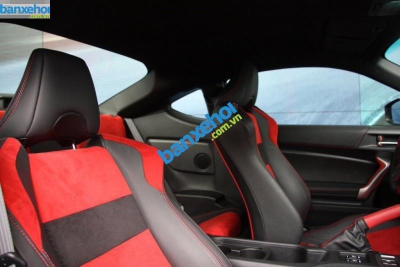 Xe Toyota FT 86  2014-8