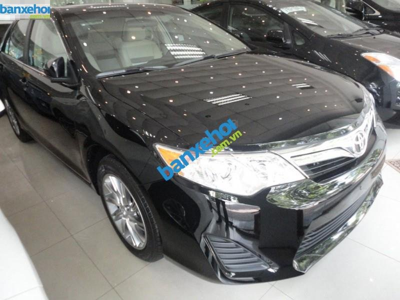 Xe Toyota Camry LE 2012-1