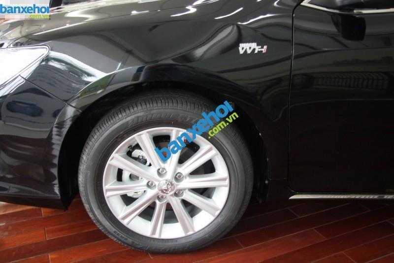 Xe Toyota Camry 2.5G 2014-2