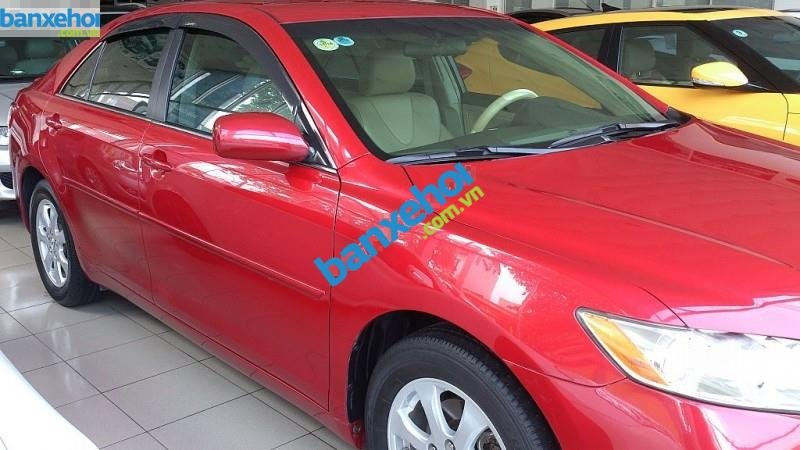 Xe Toyota Camry LE 2008-0