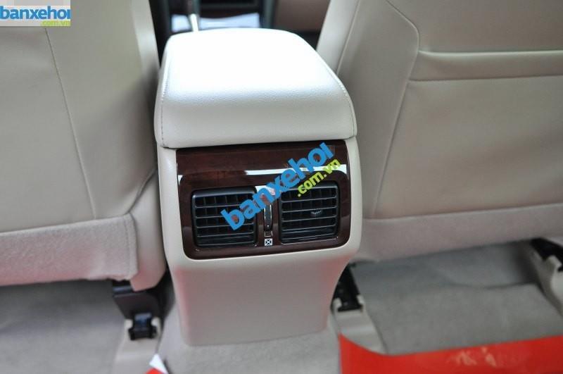 Xe Toyota Camry 2.5G 2012-7