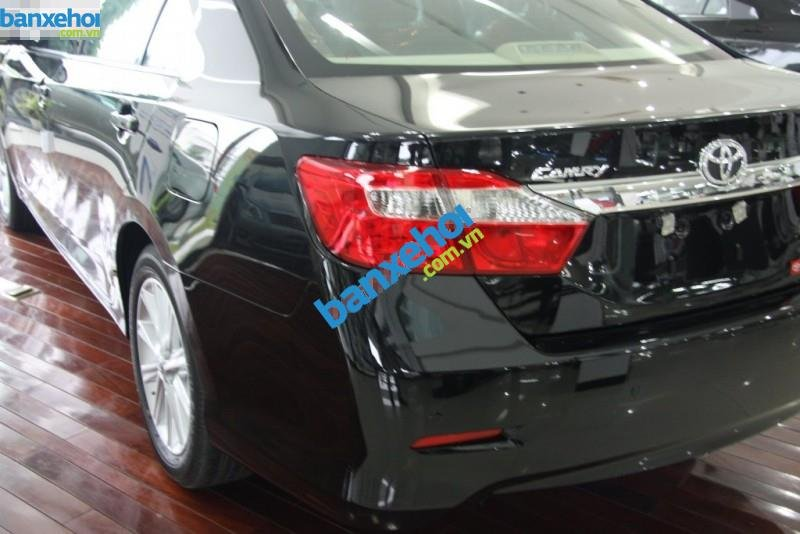 Xe Toyota Camry 2.5G 2014-4