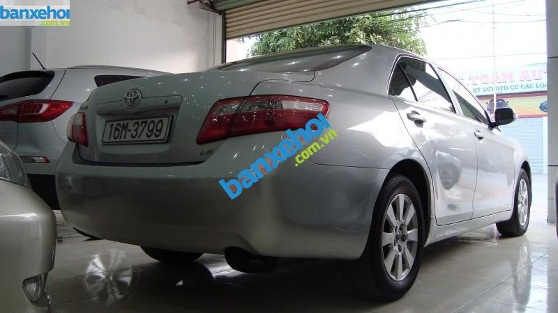 Xe Toyota Camry LE 2.4 2008-2