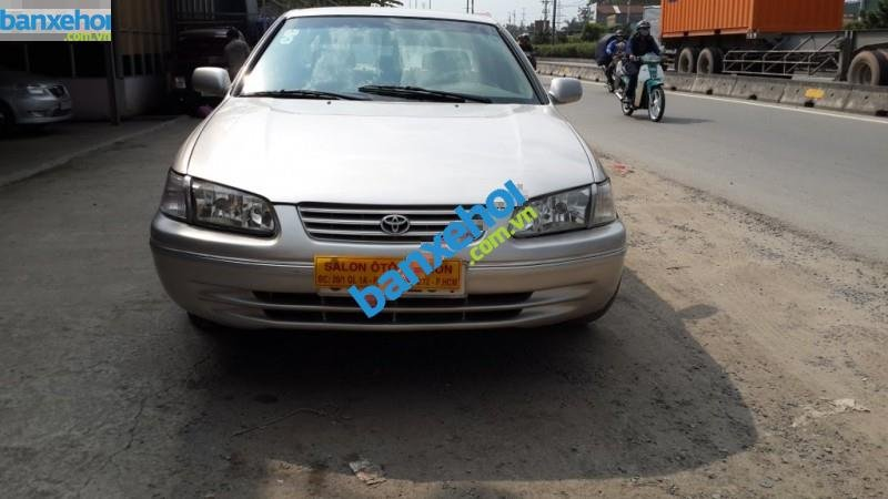 Xe Toyota Camry  1998-1