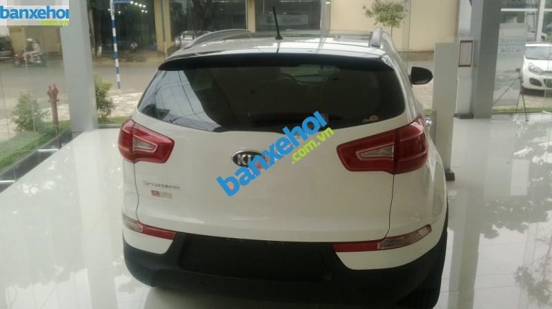Xe Kia Sportage AT 2WD 2014-1