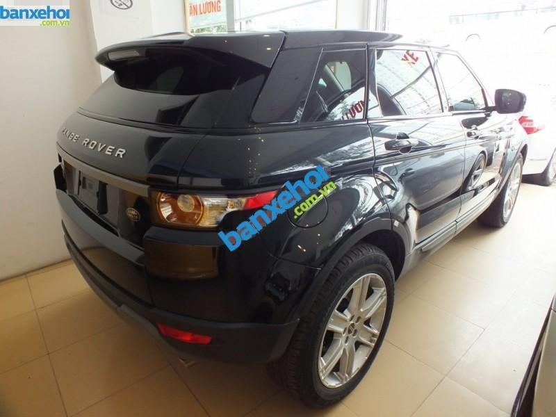 Xe LandRover Evoque  2012-4