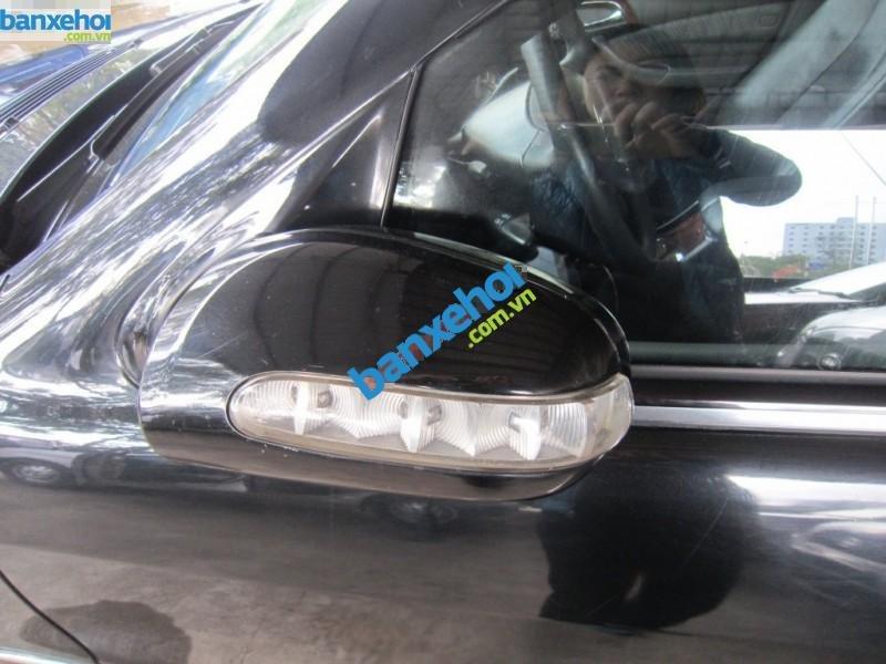 Xe Mercedes-Benz S class 320 CDI 2004-2