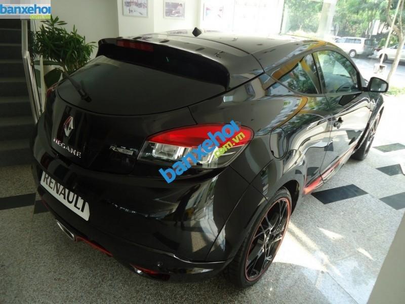 Xe Renault Megane RS 2014-1