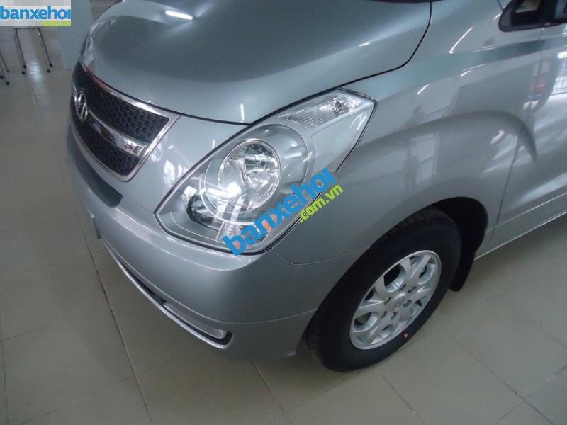Xe Hyundai Starex  2014-1