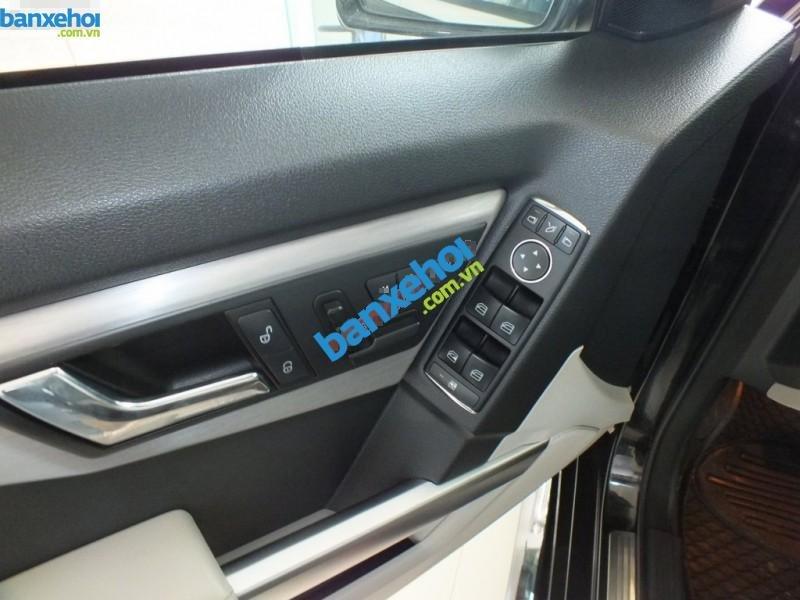 Xe Mercedes-Benz GLK Class 300 2009-4