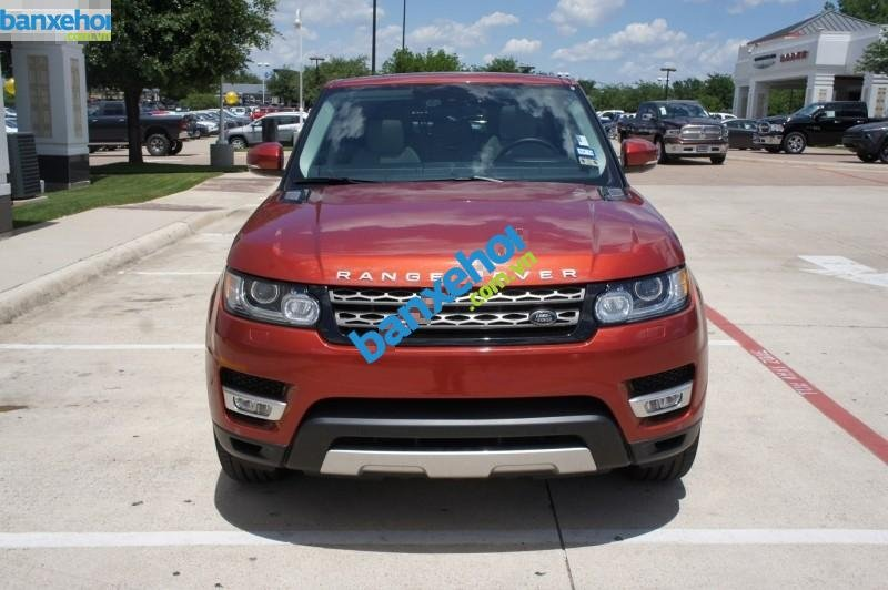 Xe LandRover Sport Supercharged 2014-0