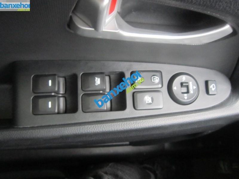 Xe Kia Sportage TXL 2010-9