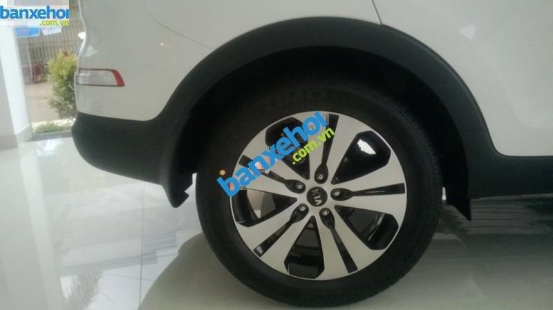 Xe Kia Sportage AT 2WD 2014-6