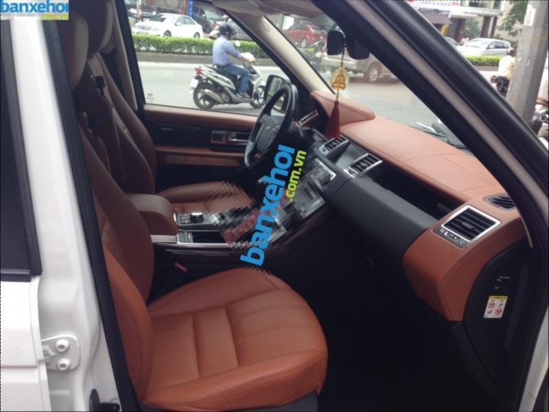 Xe LandRover Range Rover HSE 2010-3
