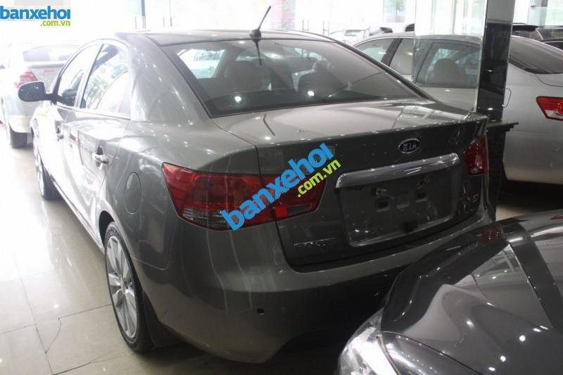 Xe Kia Forte SX 2011-2