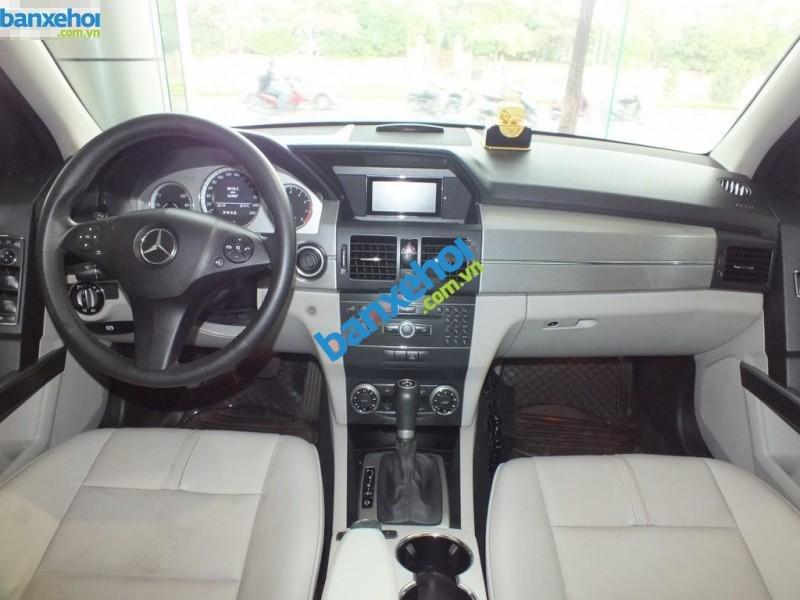 Xe Mercedes-Benz GLK Class 300 2009-6
