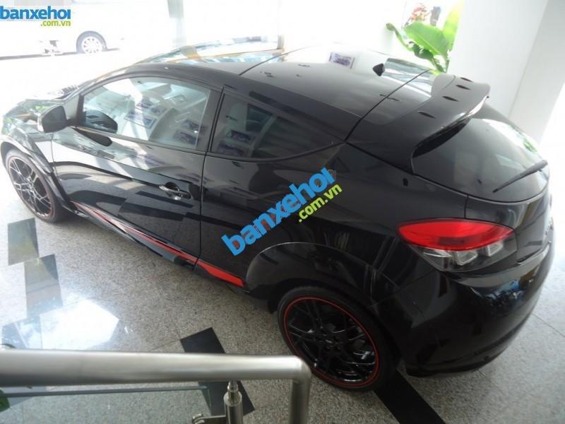 Xe Renault Megane RS 2014-3