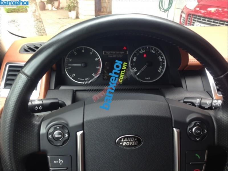 Xe LandRover Range Rover HSE 2010-4