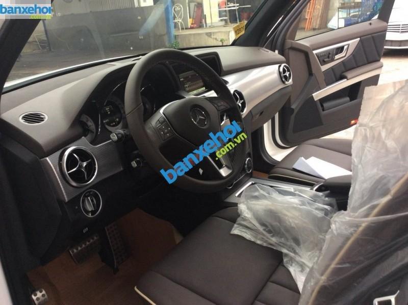 Xe Mercedes-Benz GLK Class GLK 250 AMG 2014-3