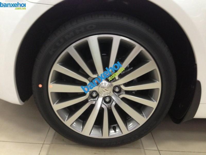 Xe Hyundai Sonata 2.0 2014-4