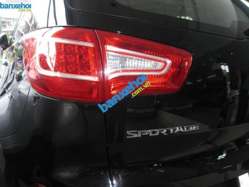 Xe Kia Sportage  2011-9