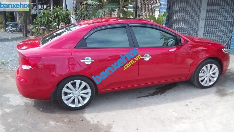 Xe Kia Forte  2013-4