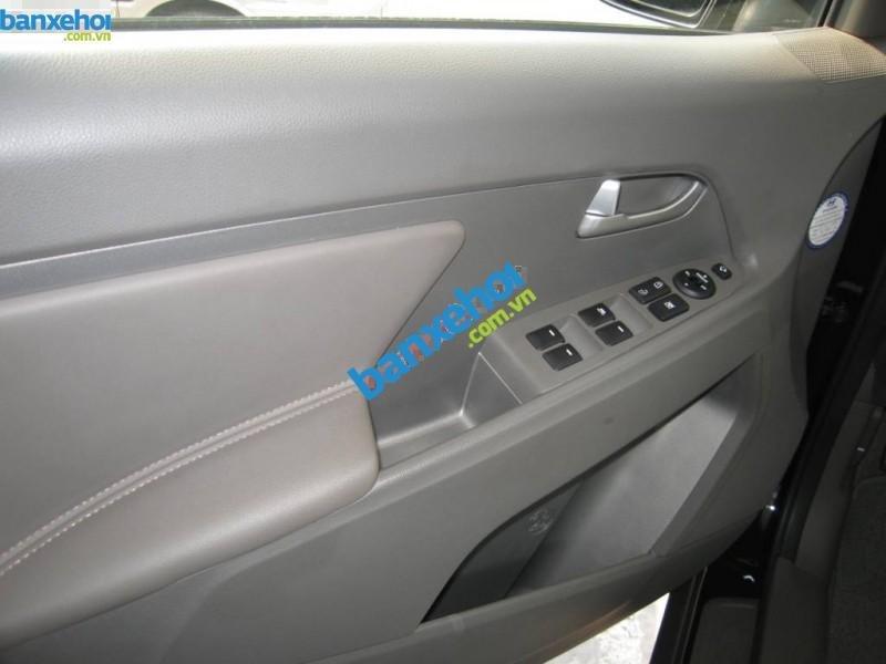Xe Kia Sportage  2011-3