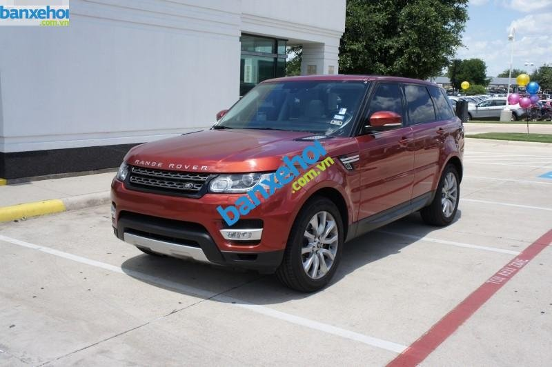 Xe LandRover Sport Supercharged 2014-1