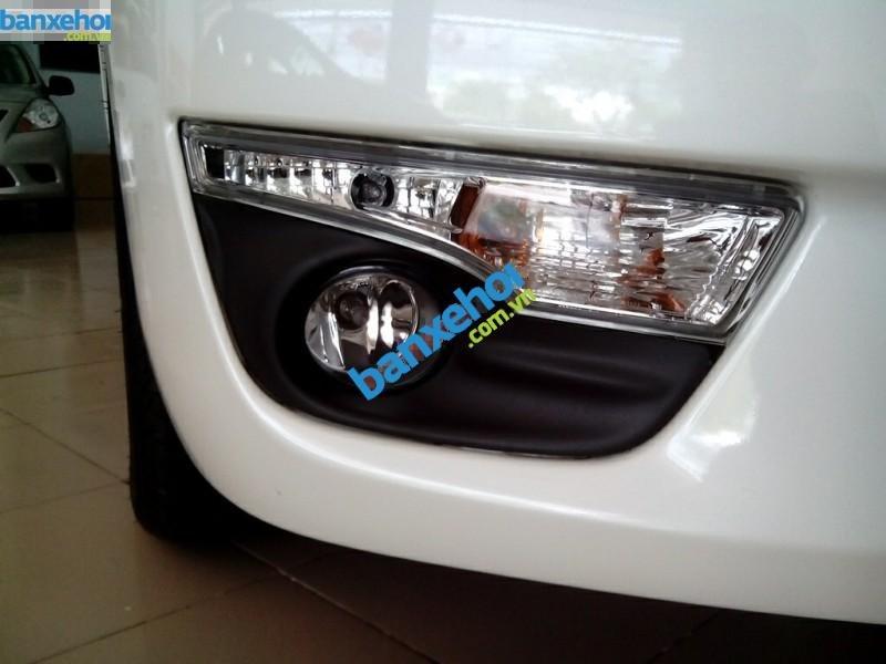 Xe Nissan Teana 2.5 SL 2014-3