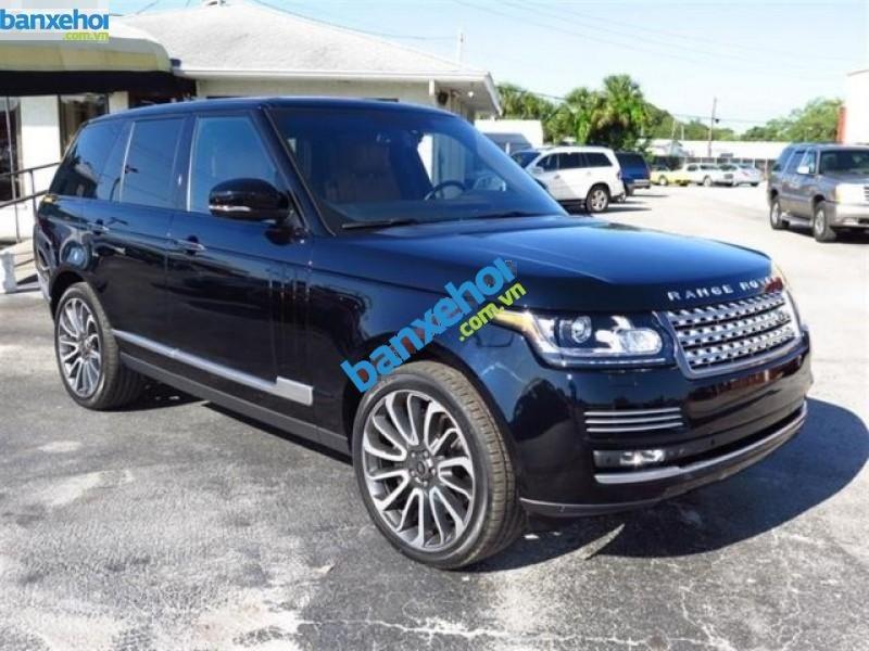 Xe LandRover Range Rover Autobiography 2014-0