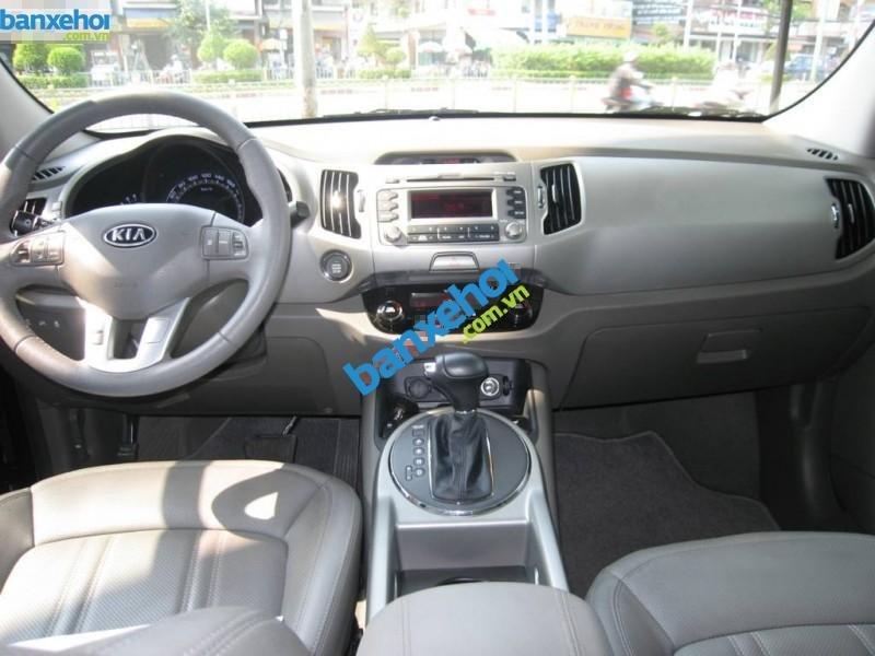 Xe Kia Sportage  2011-5