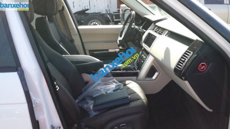 Xe LandRover Range Rover Supercharge HSE 2014-3