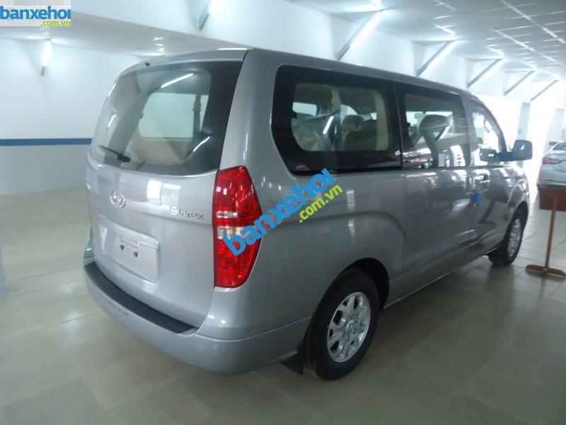 Xe Hyundai Starex  2014-4