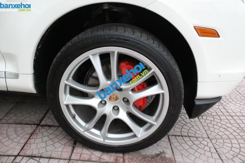 Xe Porsche Cayenne S 2008-4